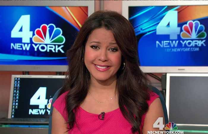 Facts About Domenica Davis – Meteorologist and Weather Girl